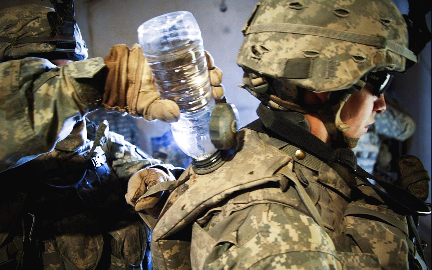Importancia- hidratación