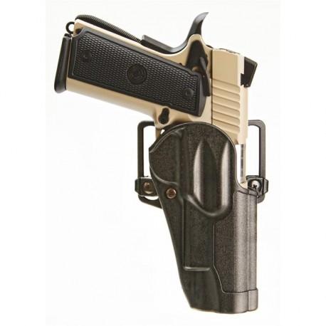 fundas de pistola modelo Blackhawk Standard CQC Glock 26