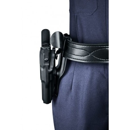 fundas para pistolas modelo Pala Safariland 6075UBL