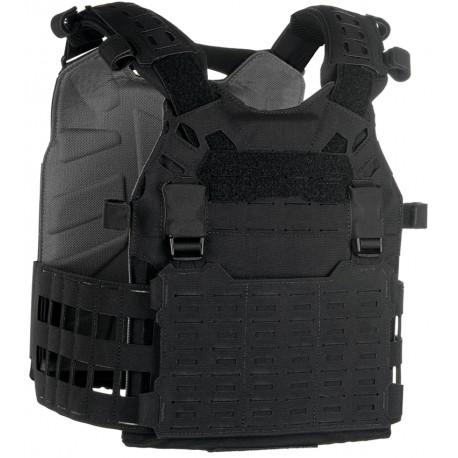 Material táctico policial: portaplacas