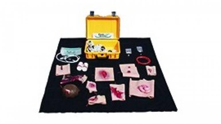 Kits de simulación de situaciones de emergencia