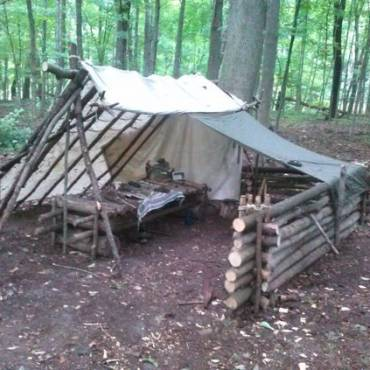 Supervivencia y bushcraft
