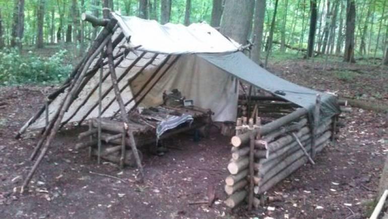 Supervivencia y bushcraft