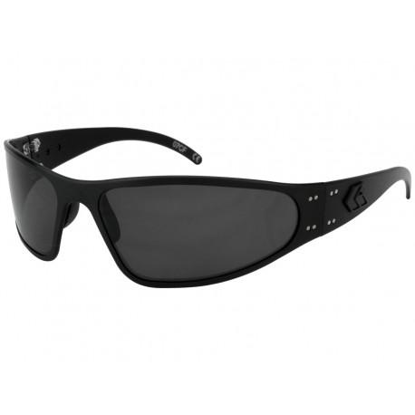 gafas de policia