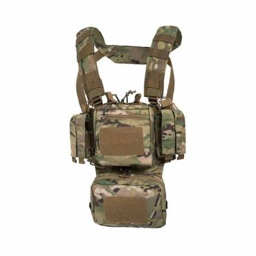 Chest Rigs: función y tipos