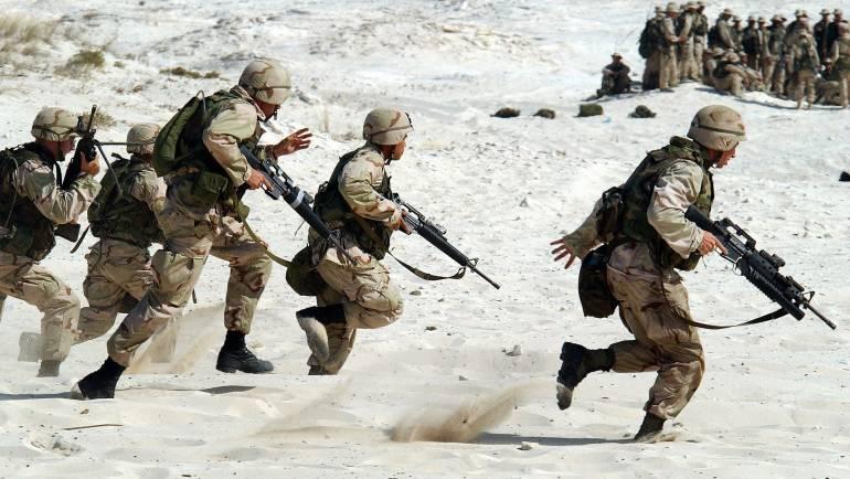 Ropa militar ¿Cuáles son sus características?