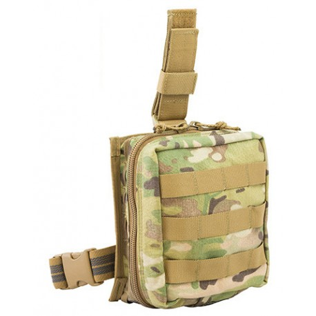 mochila equipamiento