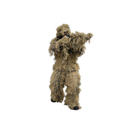 Camuflaje militar: todo lo que necesitas para la ocultación