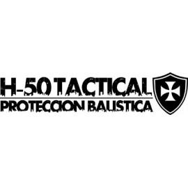 Placas Balísticas H50